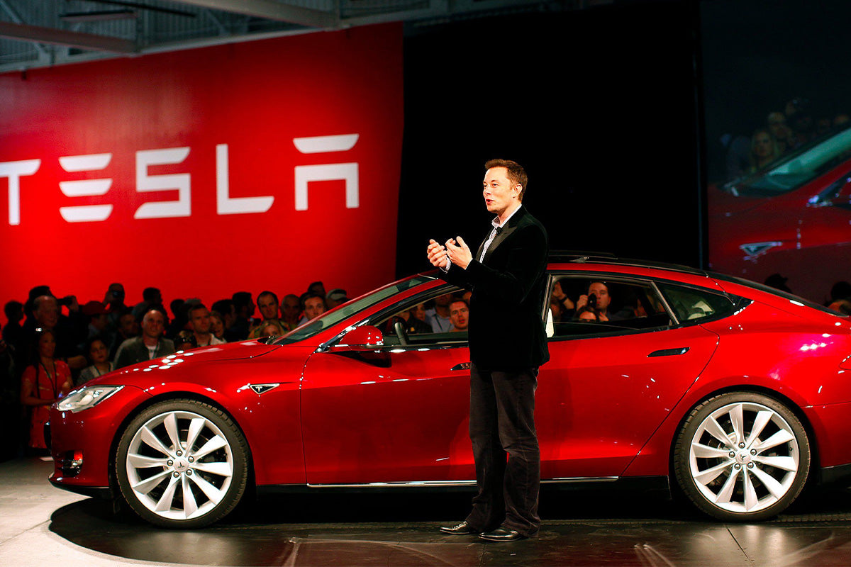 Tesla Maximizes The Usefulness And Rate Of Progress In The Absolute