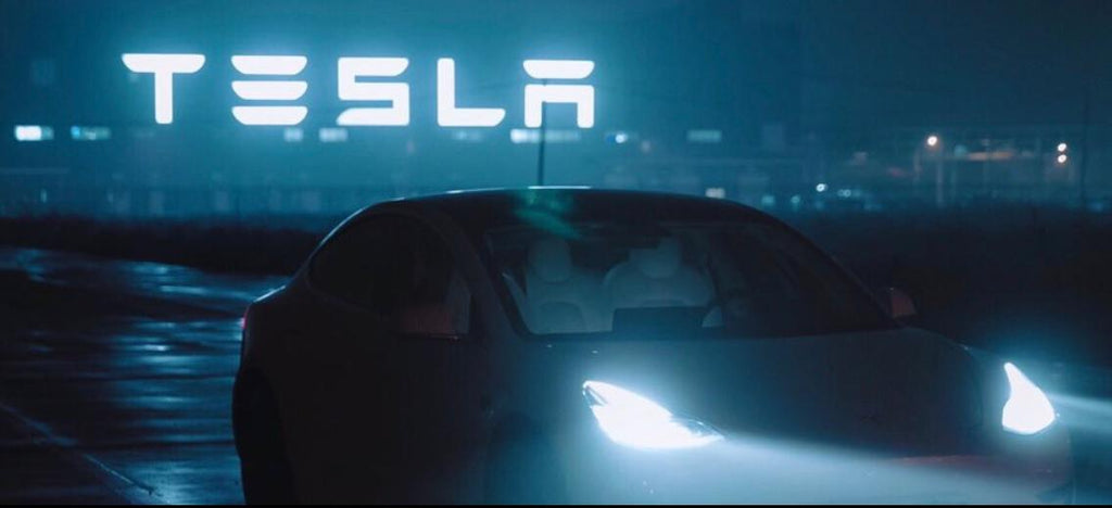Tesla Giga Shanghai Newly Registered Electricity Generation & Transmission Businesses in China