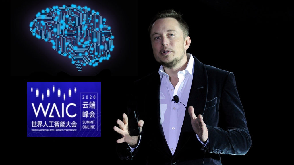Tesla CEO Elon Musk Will Attend 2020 World AI Conference in Shanghai