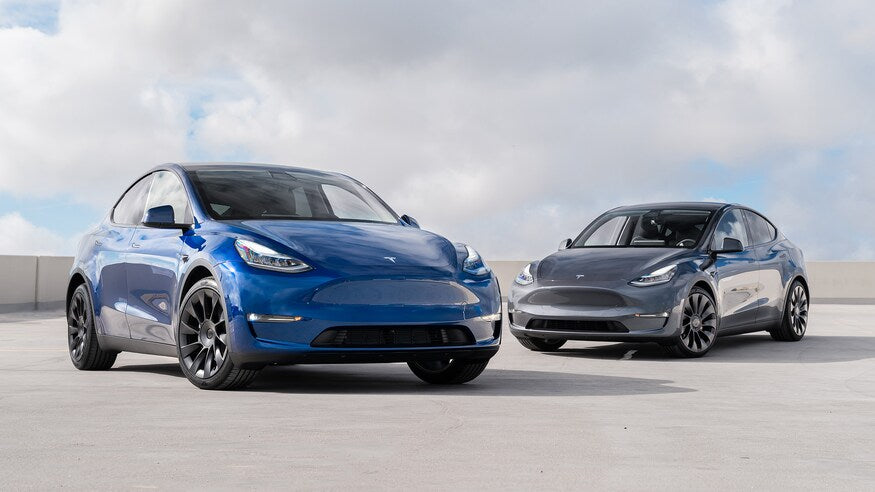 Tesla Model 3 & Y Dominate July 2020 Global EV Sales with 1st & 3rd Place