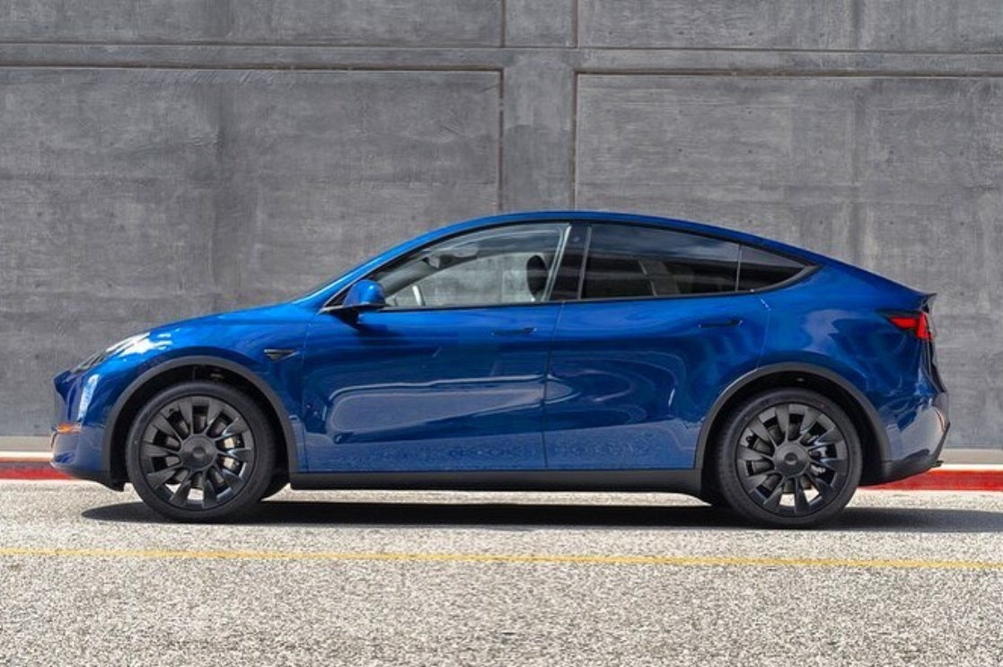 Tesla Model Y New Adjusted Prices Become More Attractive