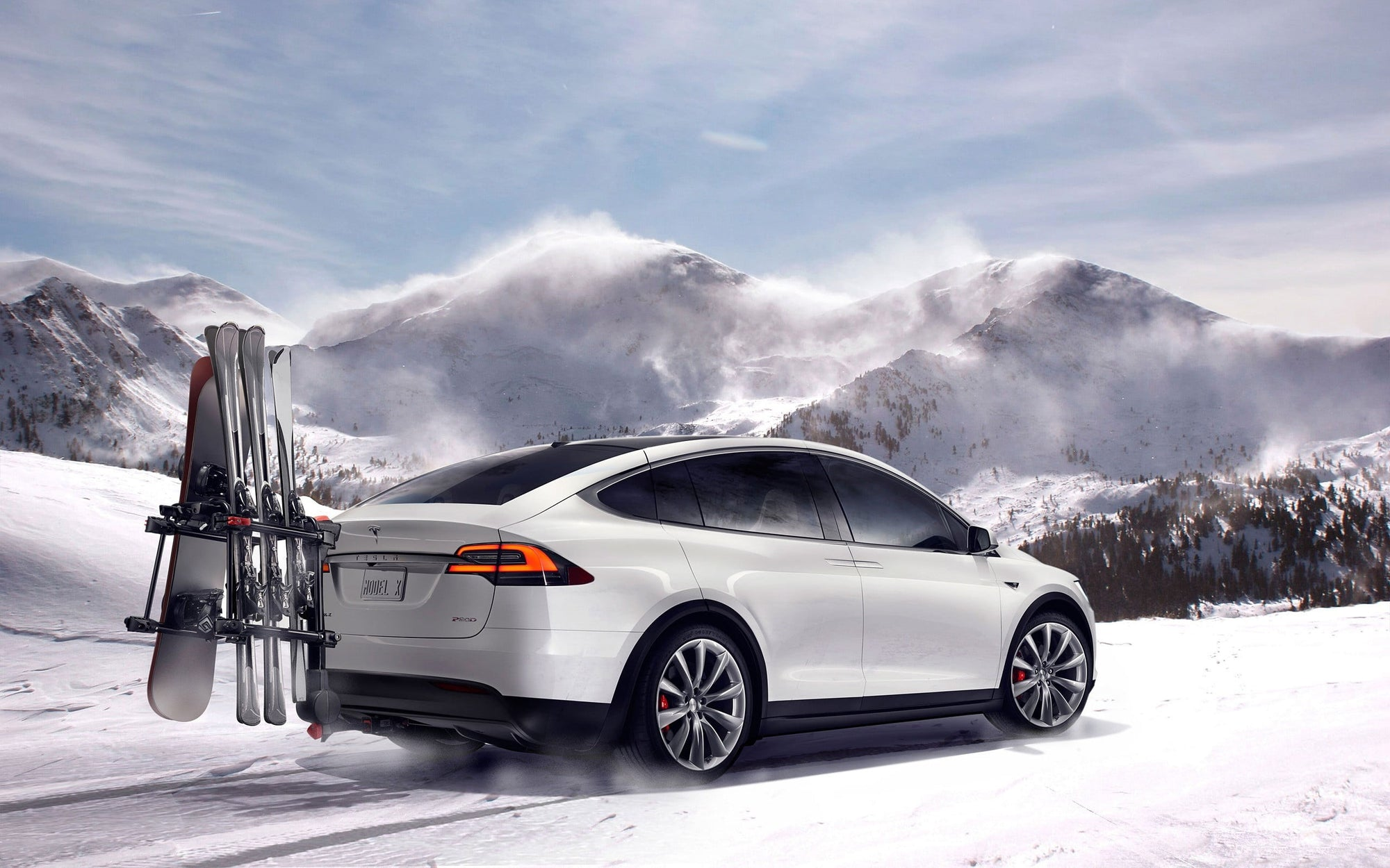 Tesla Became Iceland's Best-Selling Brand In Three Months Of 2020