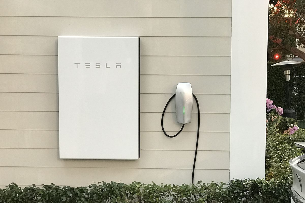 Tesla Powerwall is now in Switzerland