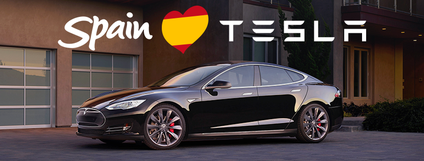 Tesla Sales In Spain Will Benefit With The New €6500 (Up To) Incentives