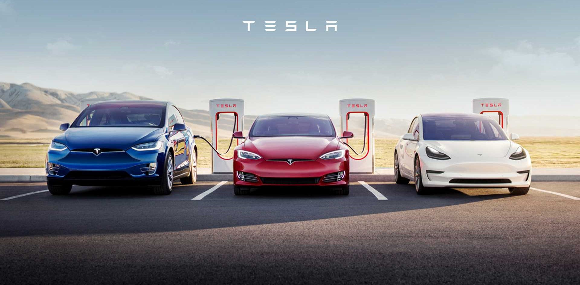 "Tesla Is The True ""American-Made"" Technology On Wheels For The U.S."
