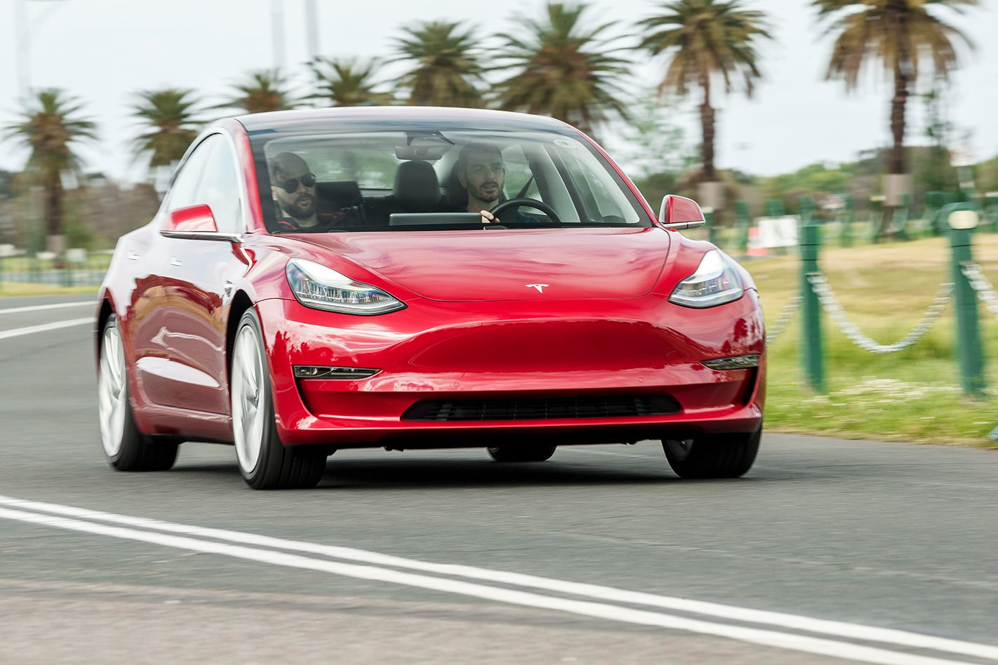 Tesla Model 3 SR+ Now Even More Compelling in Australia with New Prices & No Luxury Tax
