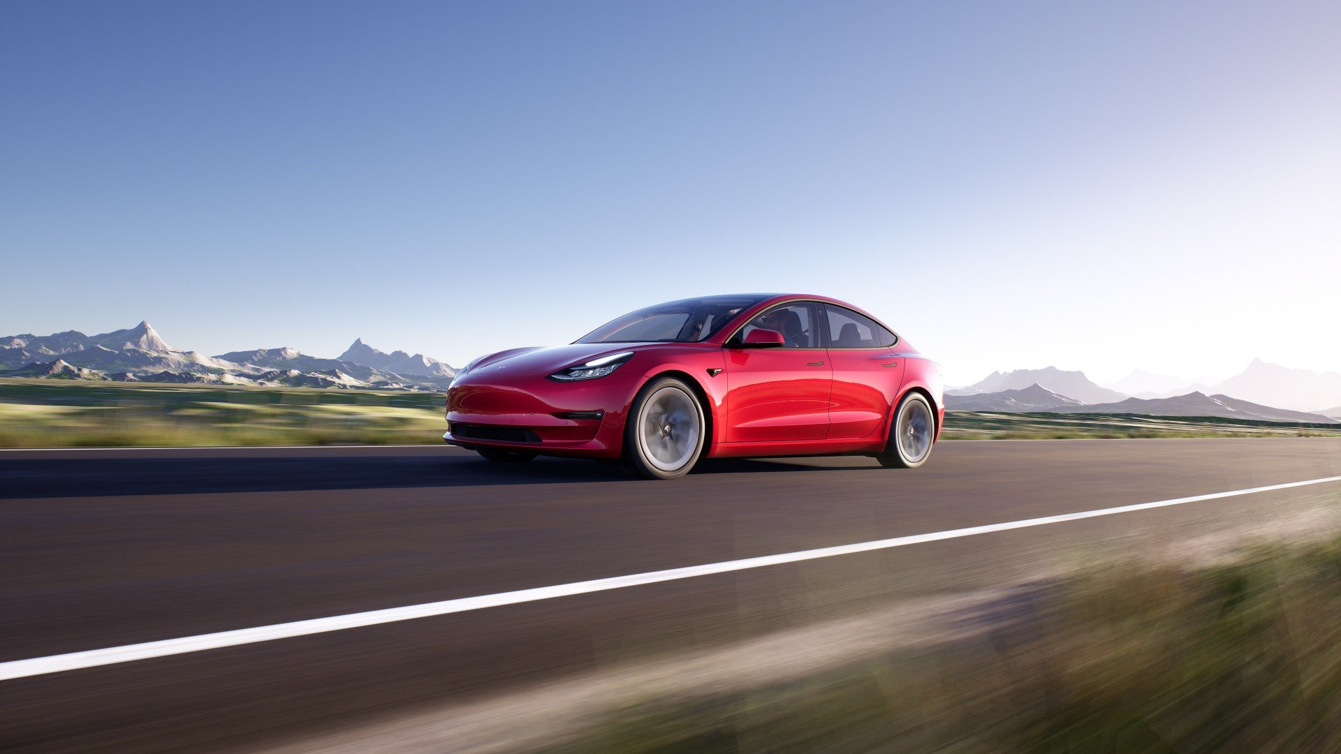 Tesla Giga Shanghai Could Supply Model 3 SR+ to European Market with Higher Profit Margin