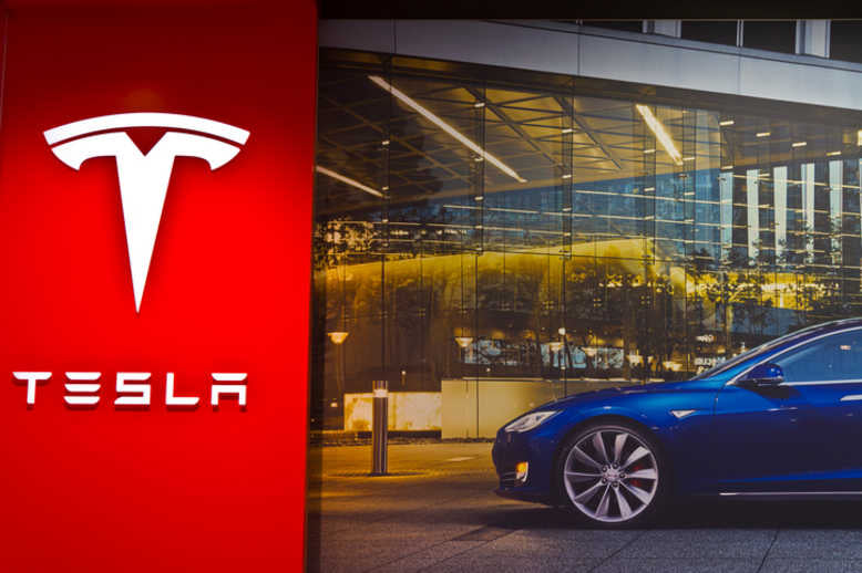 Tesla's working group in Berlin gets to work
