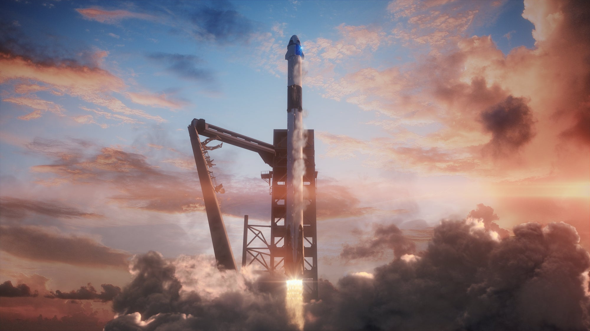 SpaceX earns approval to fly NASA Astronauts atop previously-flown Falcon 9 rockets