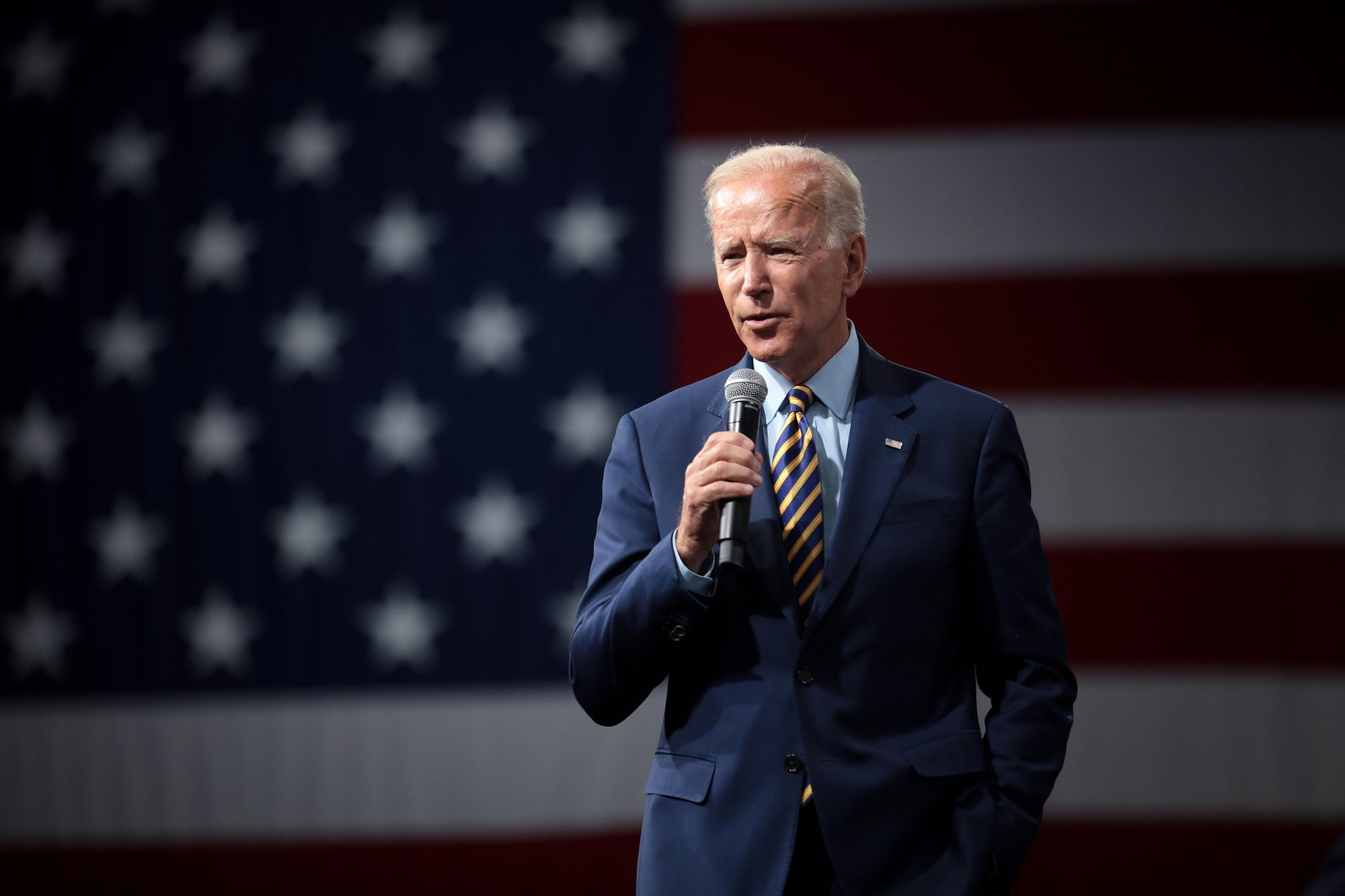 Tesla-2020-US-Presidential-Election-Joe-Biden