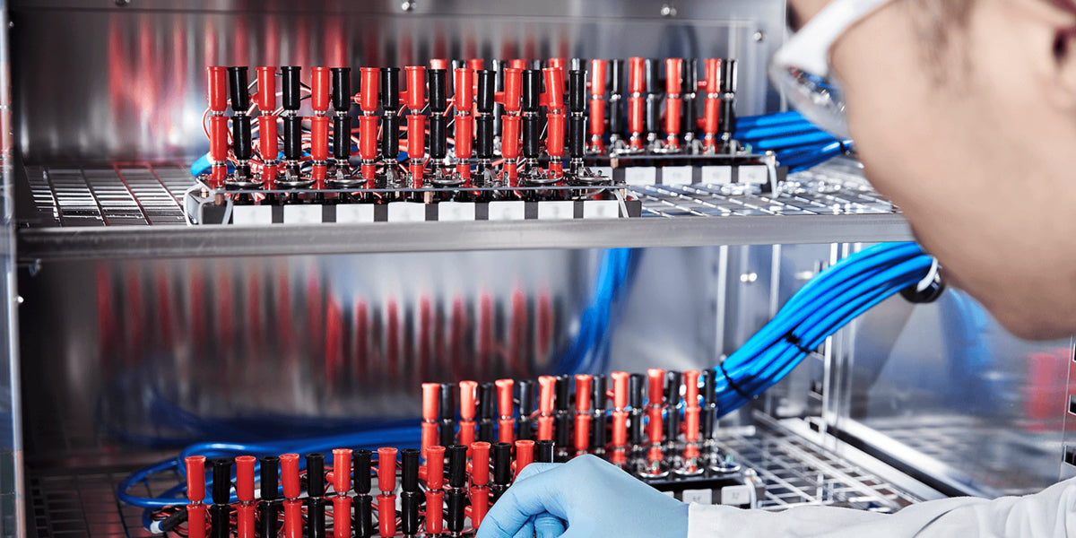 Tesla Collaborates with University of Bayreuth to Research Battery Tech in Germany