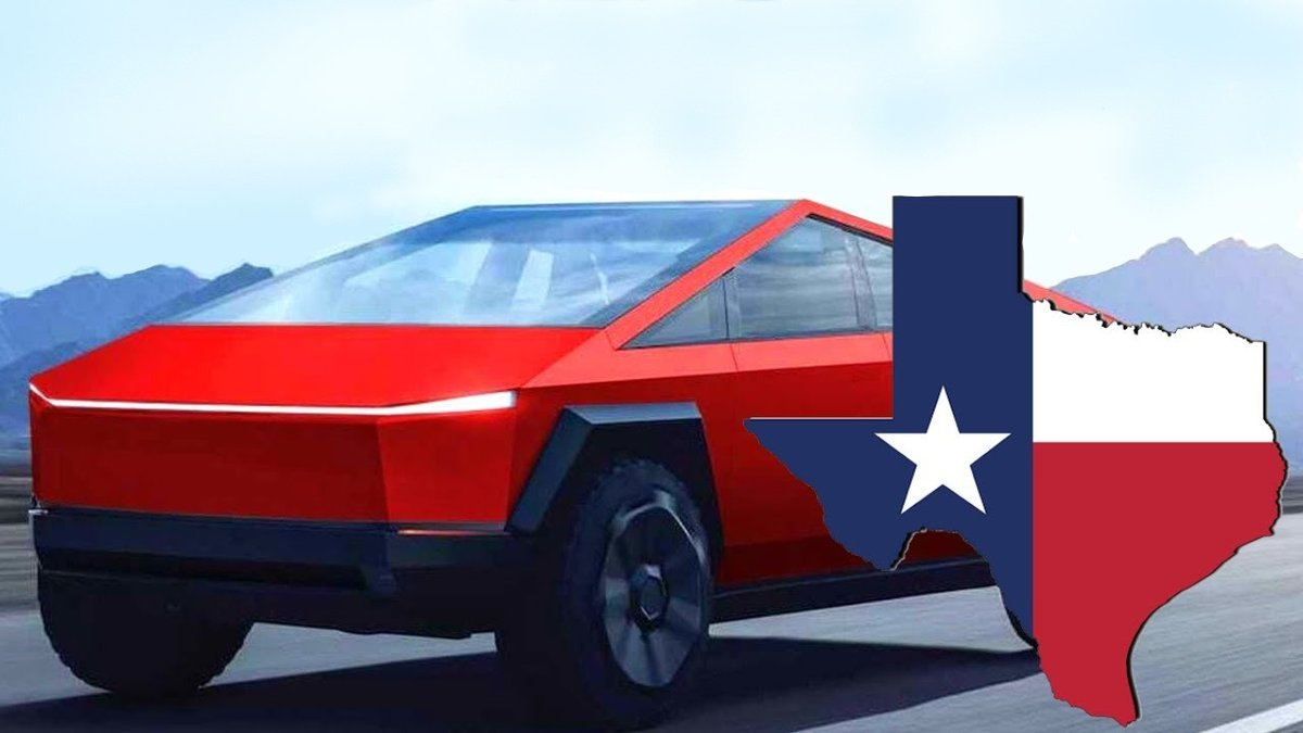 Breaking: Tesla CyberTruck TeraFactory Could Receive  $60M+ In Tax Breaks If It Builds Plant In Travis County