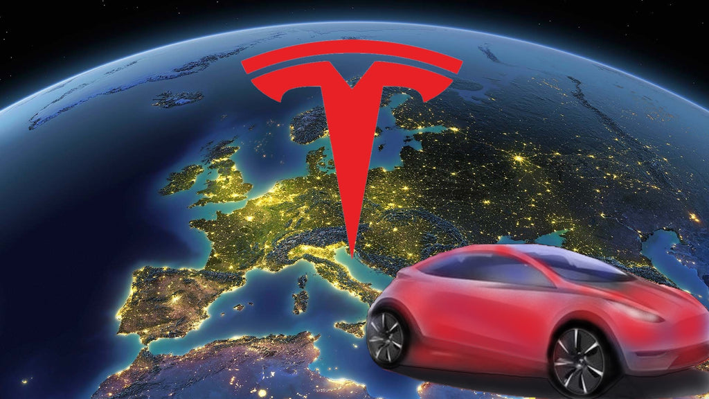 Tesla CEO Elon Musk Hints A Compact Model For European Market In The Future