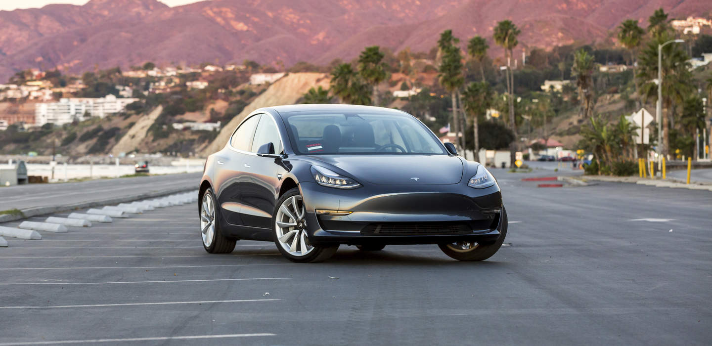 Tesla Model 3 Increasingly Popularity On Turo Indicates Future Growth Of The EV Market