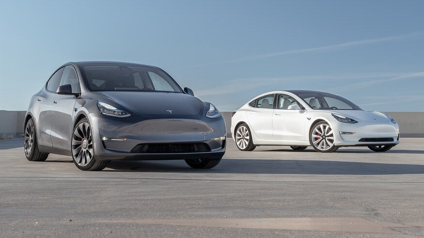Tesla Model Y & 3 Leasing Are Now Also Available in Canada