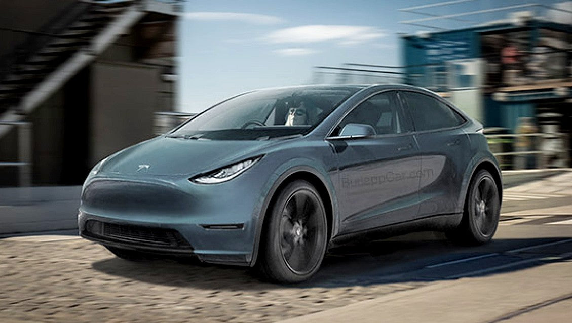 Tesla Giga Berlin to Produce Affordable Compact Hatchback Designed by Local Talent to Meet European Needs