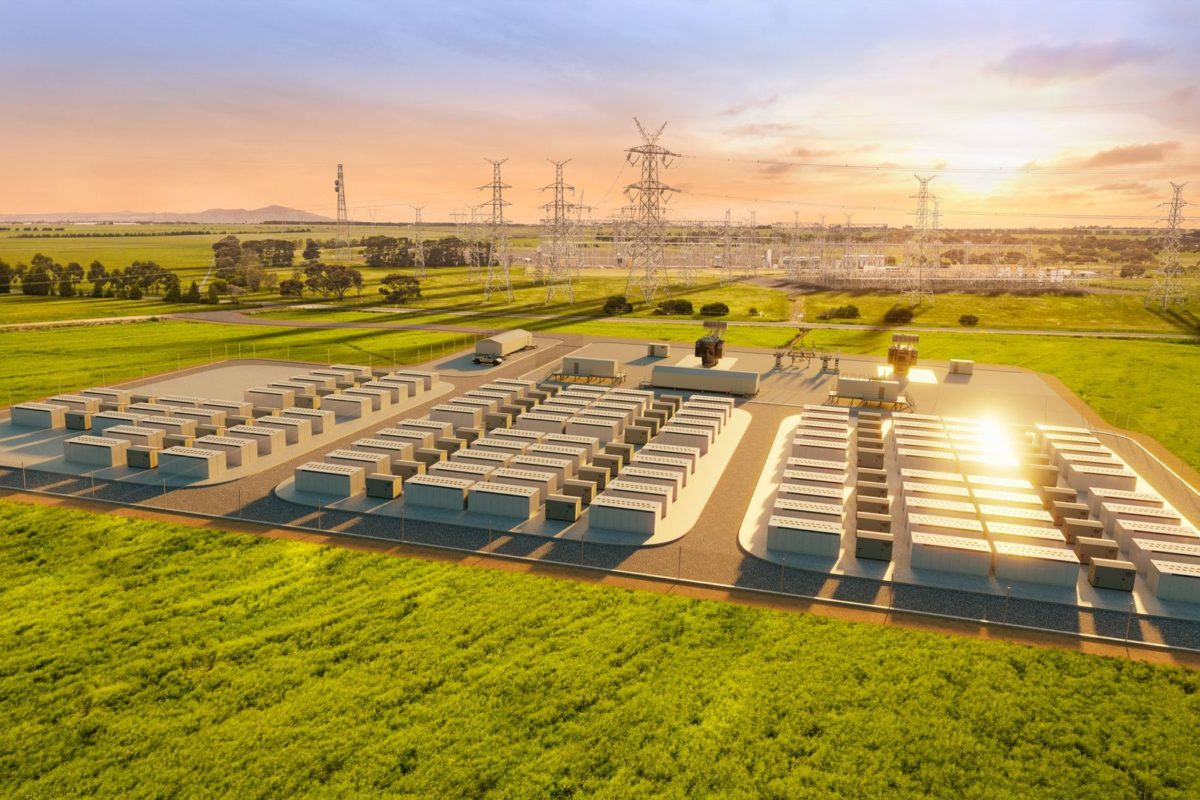 Tesla 300 MW Victoria Big Battery in Australia Receives $160 Million Additional Investment