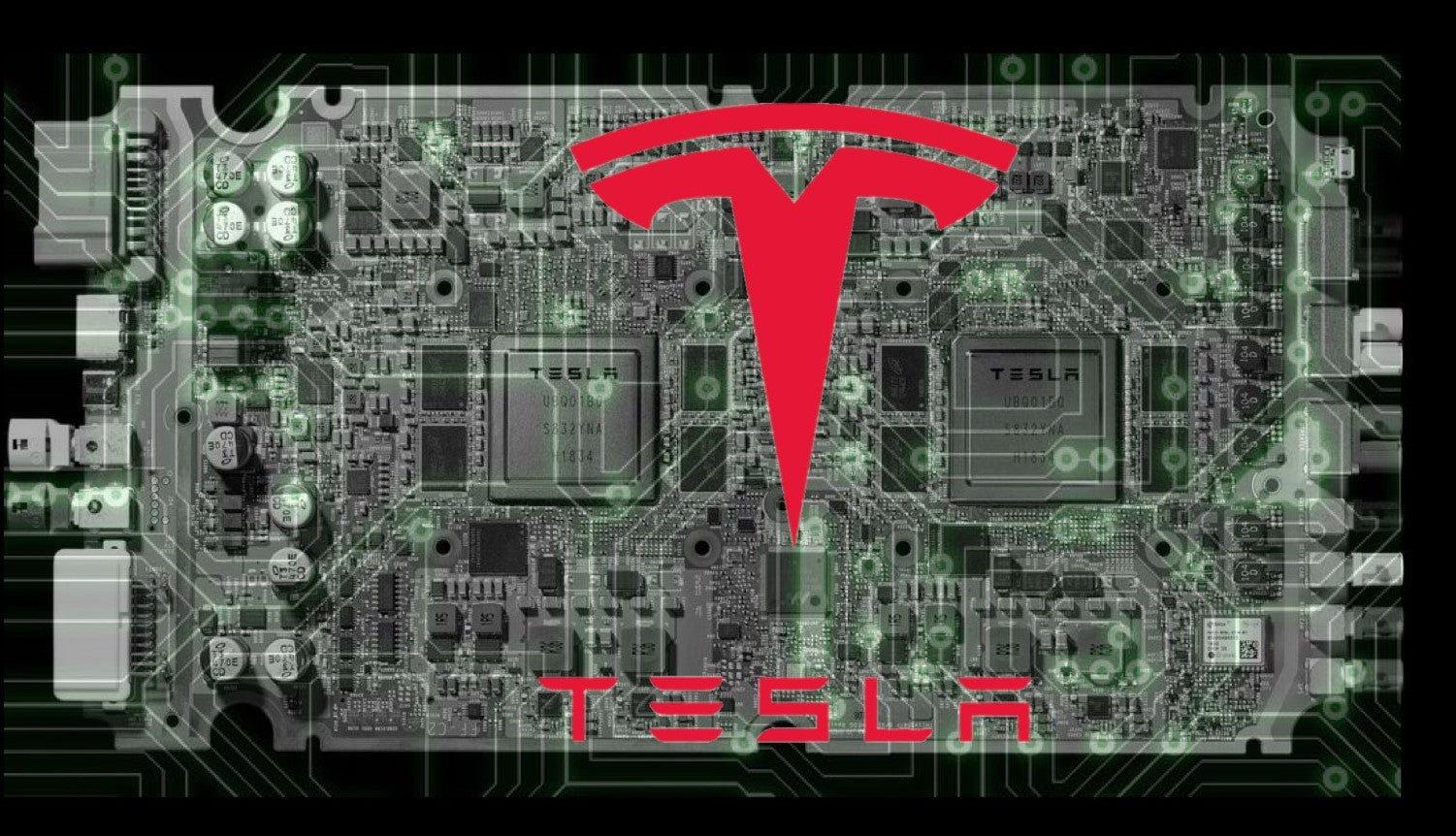 Tesla Filed Patent 'System and method for adapting a neural network model on a hardware platform'