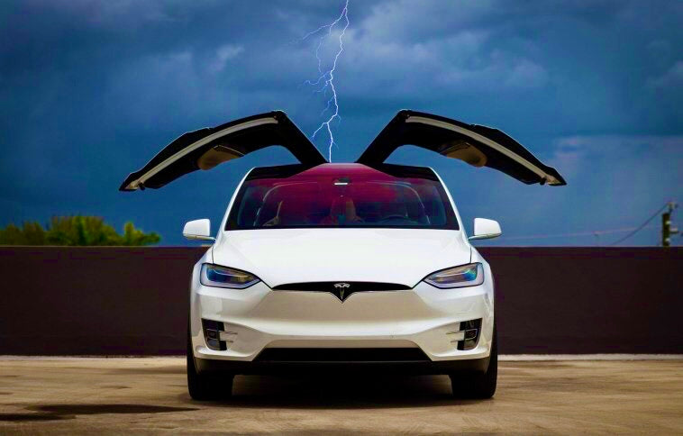 Tesla: A Review Of The Latest News.