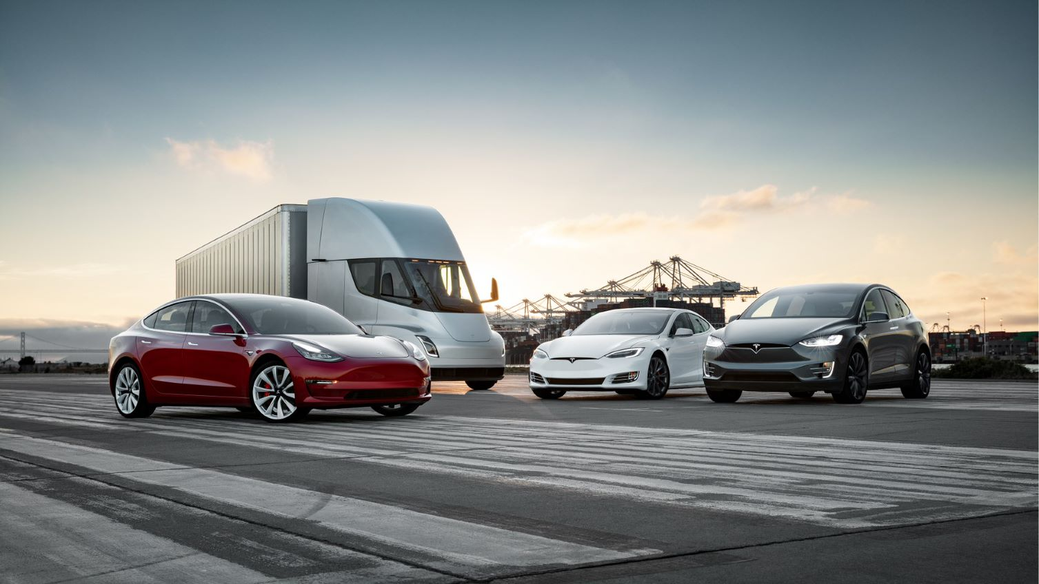 Tesla Impact Report 2019: Sustainability and Safety is what Drives Tesla