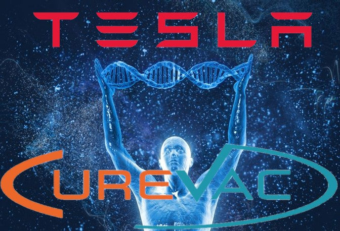 Tesla CEO Elon Musk to Visit Giga Berlin & RNA Factories in Germany