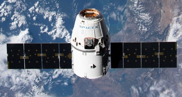 SpaceX Dragon spacecraft will be retired after tonight's NASA resupply mission to the space station -Watch It Live!