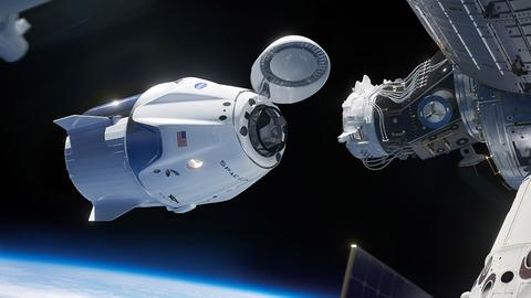 This is what SpaceX will launch on their next International Space Station resupply mission
