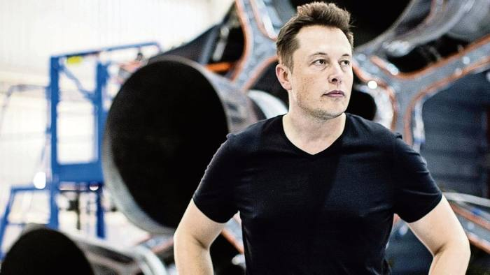 SpaceX founder Elon Musk will be a guest at a virtual Mars Society Convention