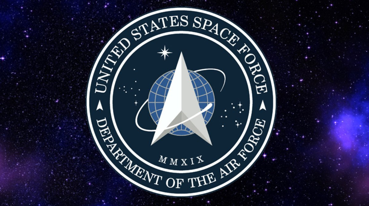 The U.S. Space Force is prepared to assist SpaceX and NASA's first crewed mission