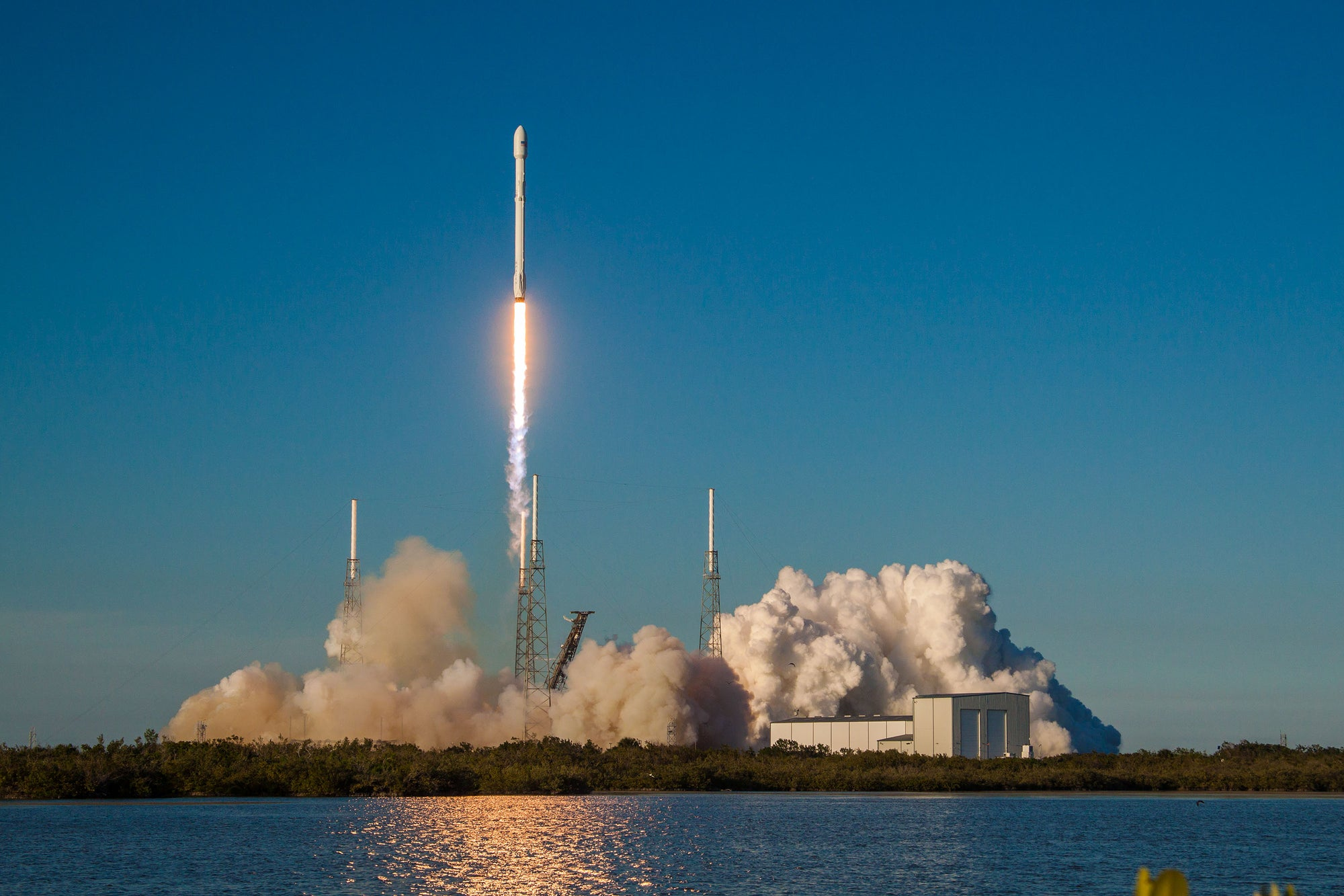 SpaceX earns NASA contract to launch a probe to research the 'barrier surrounding our solar system'