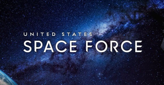 Elon Musk shows support for U.S Space Force
