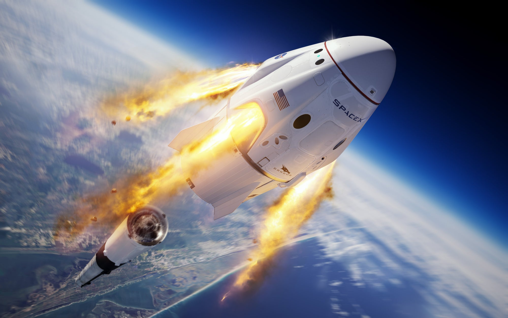 SpaceX Crew Dragon's most important test will happen tomorrow morning! Watch It Live!