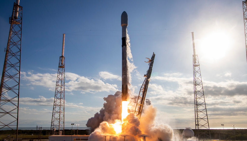 SpaceX will refly a Falcon 9 rocket for the fifth time —A first in rocket history!