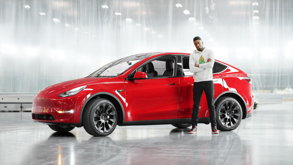 Tesla Model Y Review By Marques Brownlee, Explains Why It's The Most Important Vehicle Yet