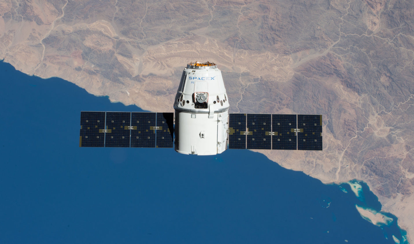 SpaceX will perform Dragon's CRS-20 resupply mission for NASA to the International Space Station next week