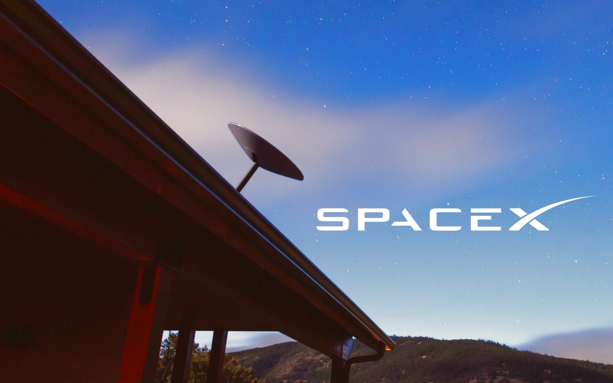 Australia grants SpaceX license to operate Starlink 'Dishy McFlatface' antennas