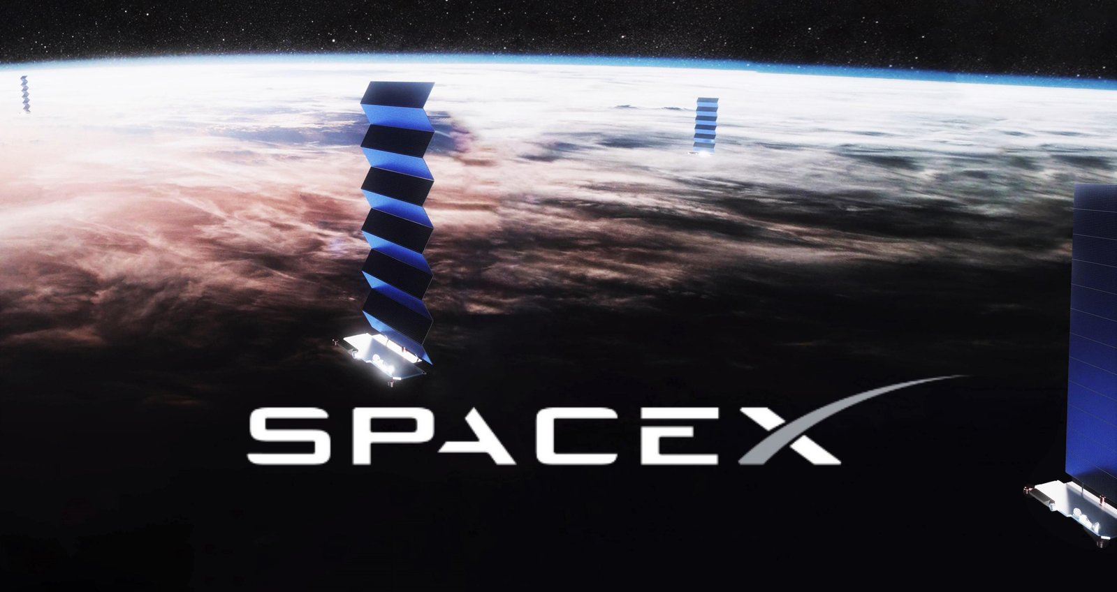 SpaceX is developing a sunshade to reduce Starlink satellites' brightness