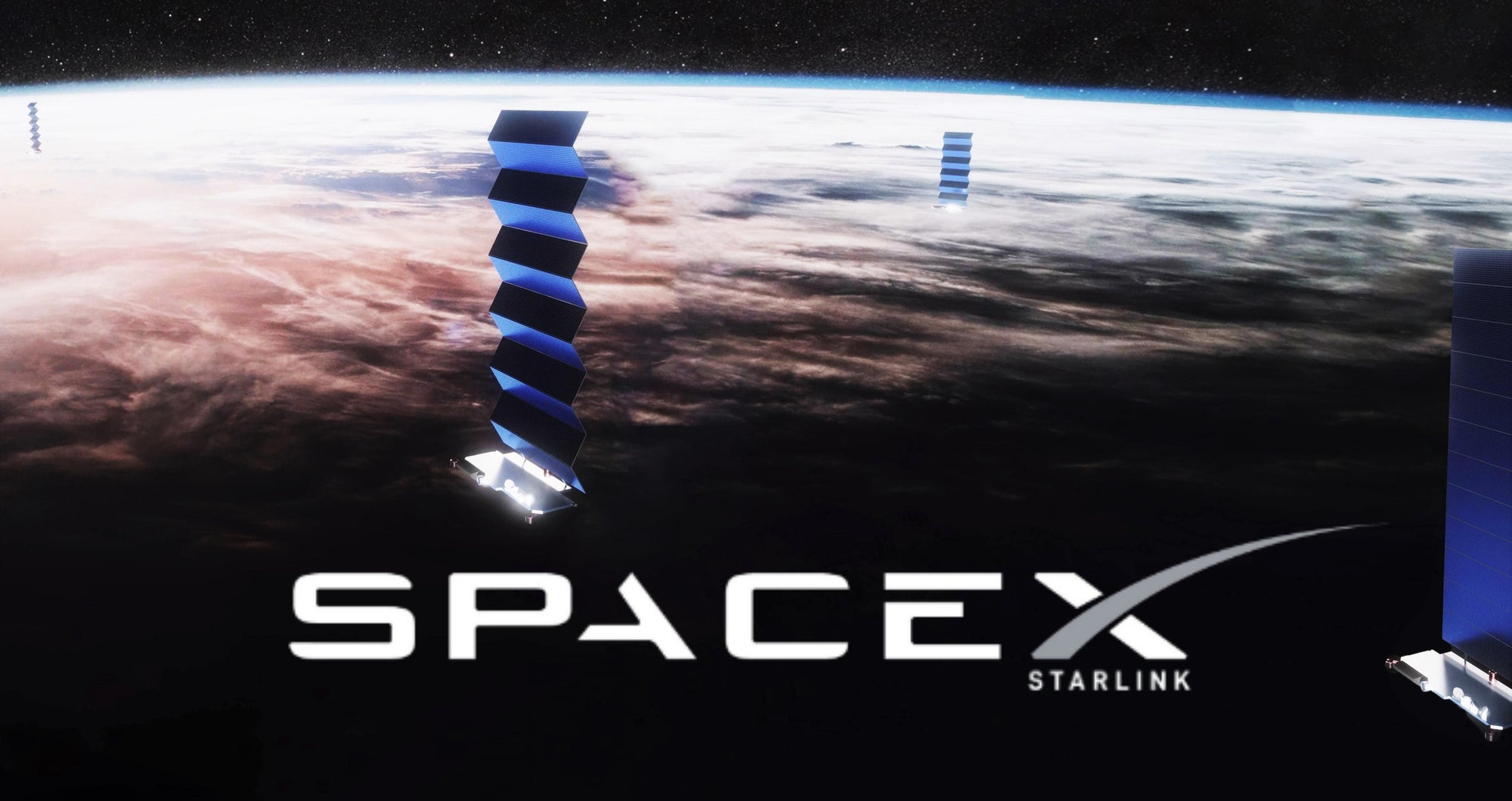 SpaceX receives FCC authorization to operate one million Starlink user terminals