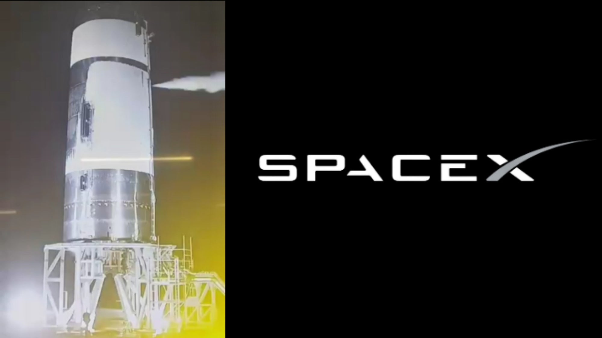 Elon Musk shares Starship SN4 passed the cryogenic pressure test