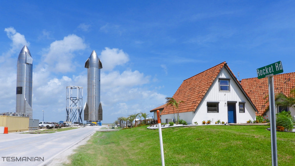 FAA Invites Public To Submit Comments On SpaceX's Environmental Review For Starship Program In Texas –'Support is greatly appreciated!' says Elon Musk