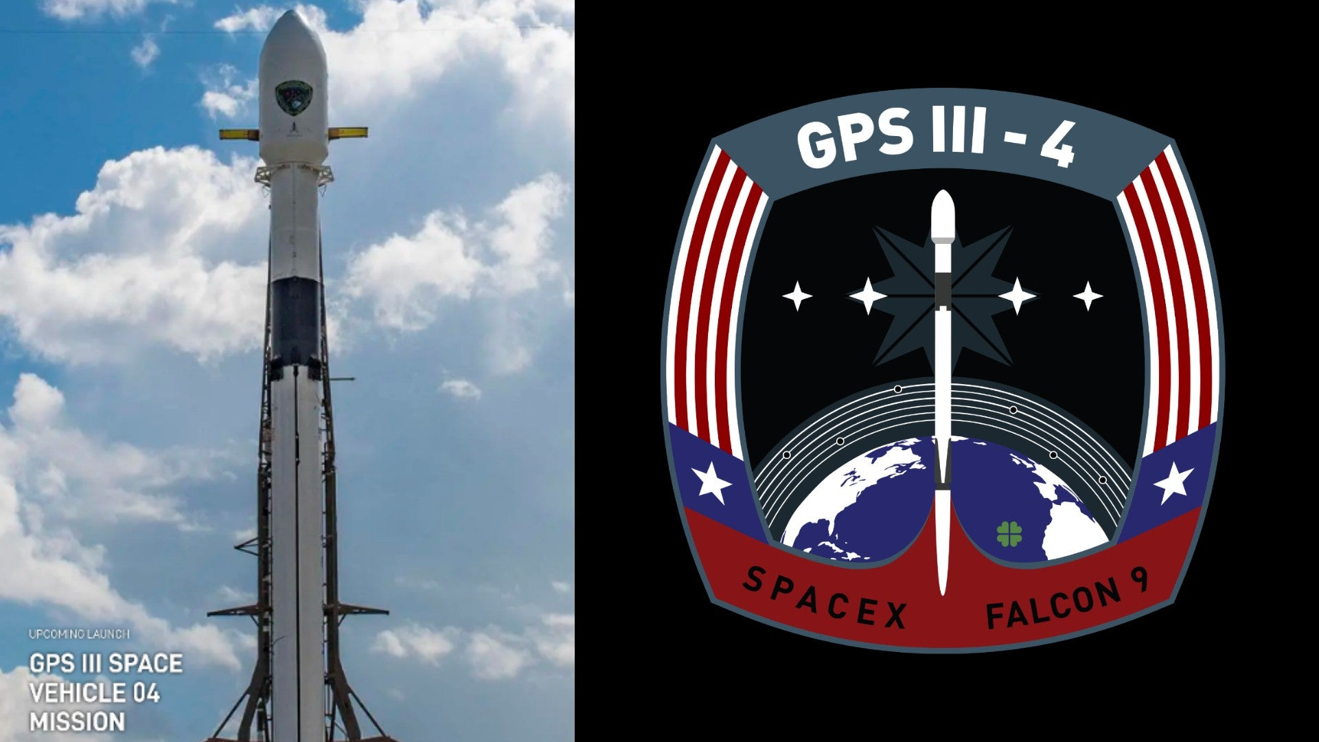 SpaceX completes Falcon 9 test ahead of U.S. Space Force GPS-III mission