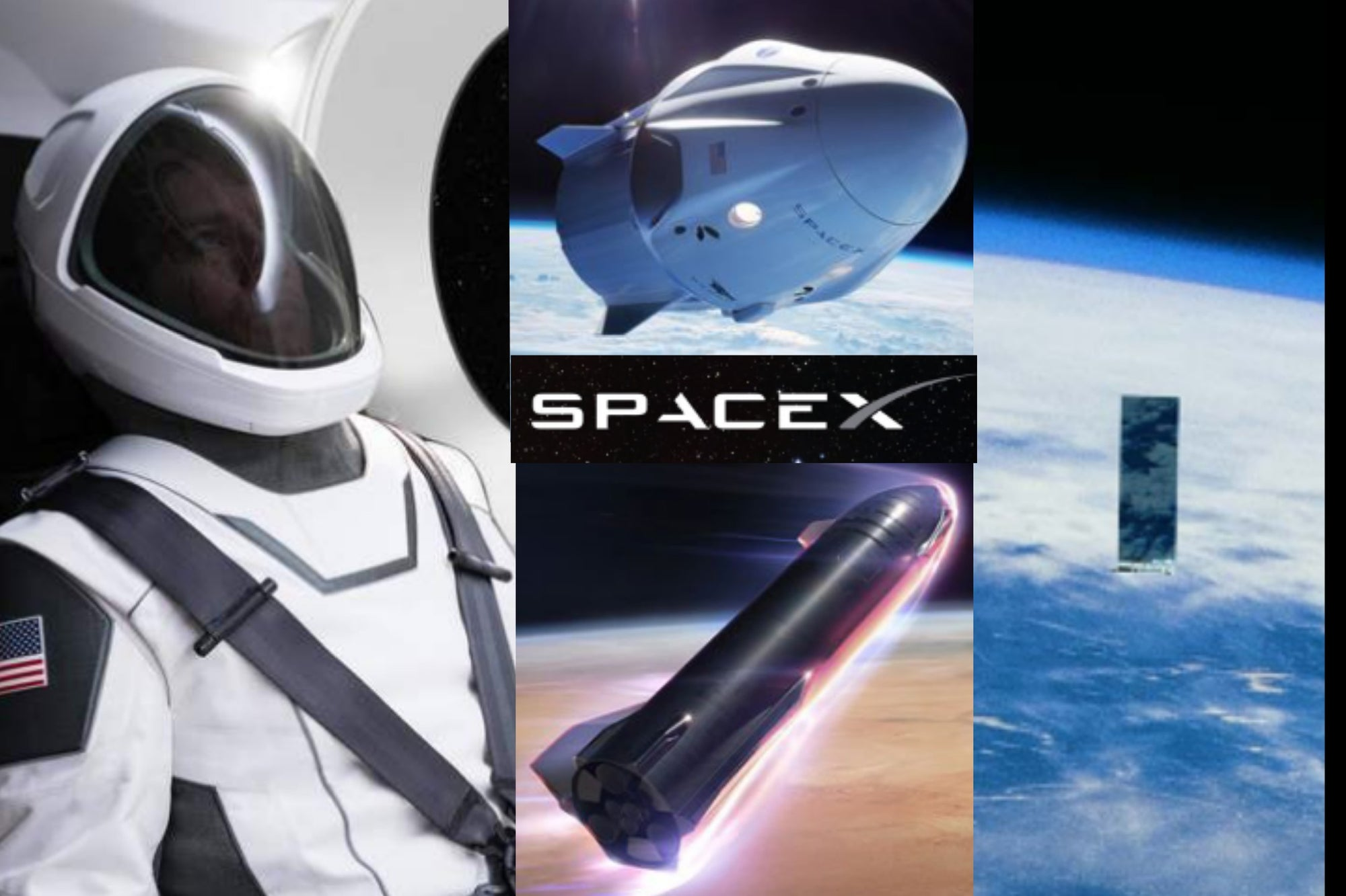 2020 will be a very exciting, active year for SpaceX