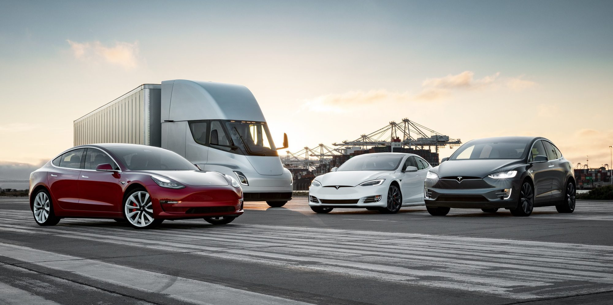 Tesla Q2 2020 Outstanding Safety Report Leading Into A New Industrial Standard