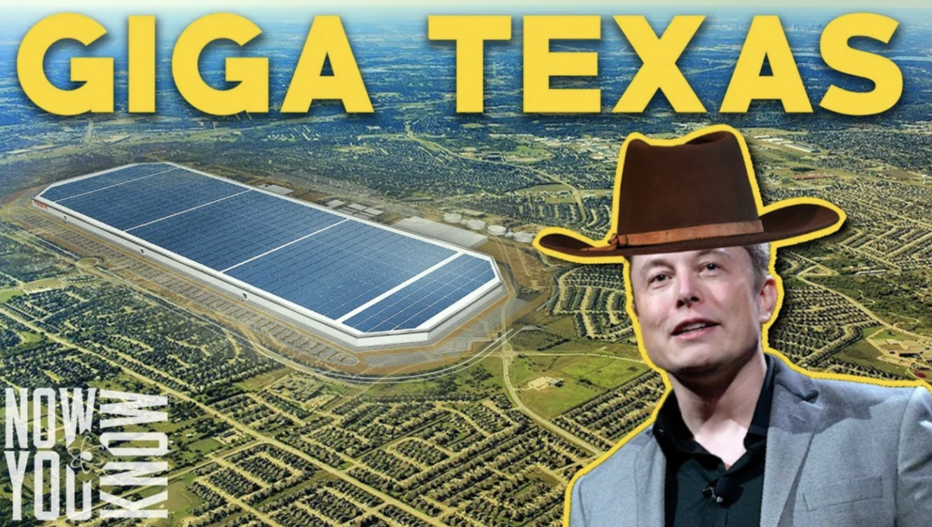 tesla-cybertruck-model-y-gigafactory-incentive-travis-county