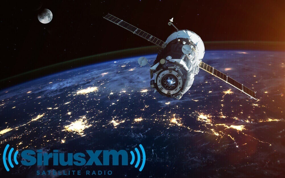 SpaceX Falcon 9 will deploy SiriusXM's satellite to upgrade the radio service