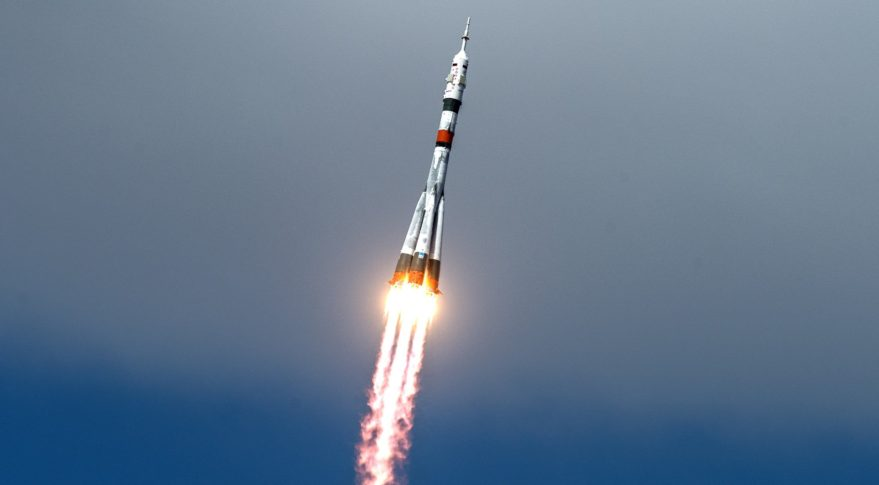 Final Russian rocket launched NASA Astronaut, now SpaceX will ignite a new era in American spaceflight
