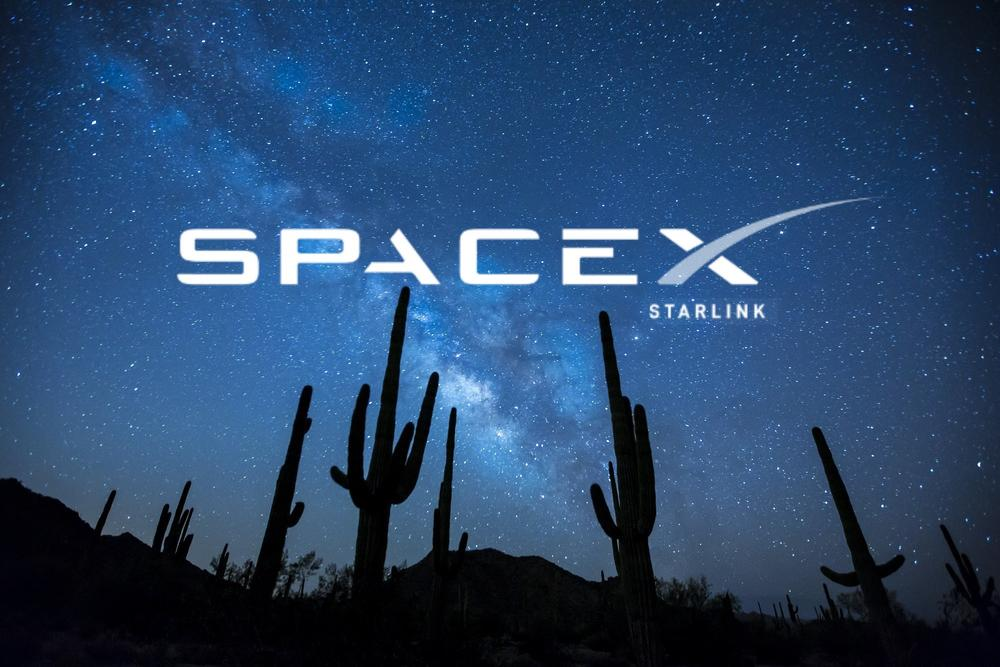 SpaceX submits FCC requests to operate Starlink ground stations in several U.S. States