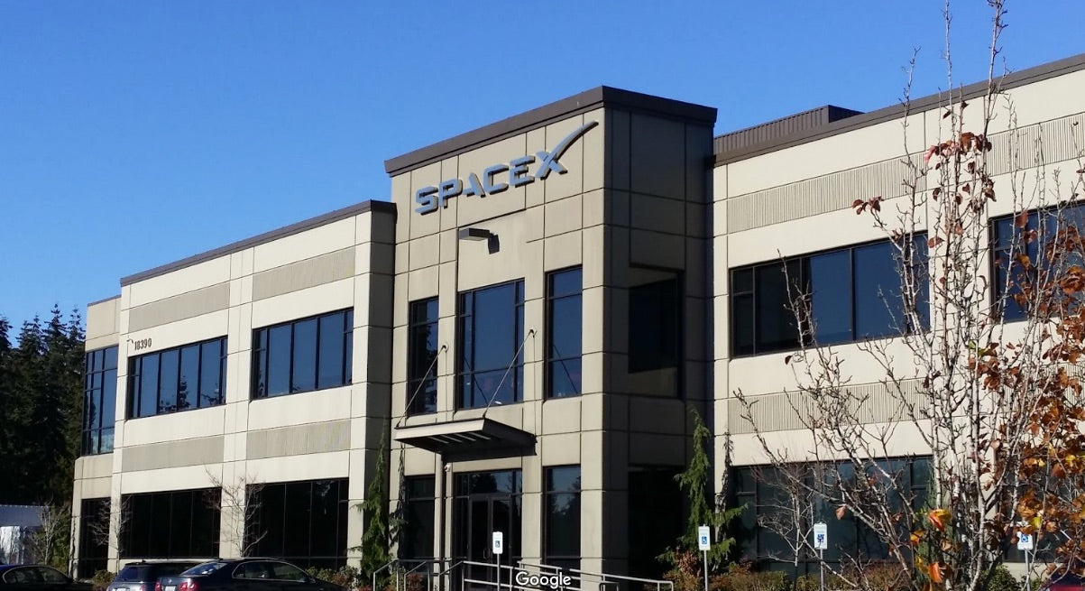 SpaceX Plans To Expand Starlink Manufacturing Facility In Washington State