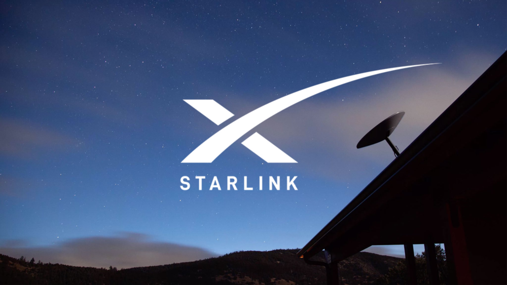 SpaceX Starlink internet terminal will work aboard high-speed transportation vehicles