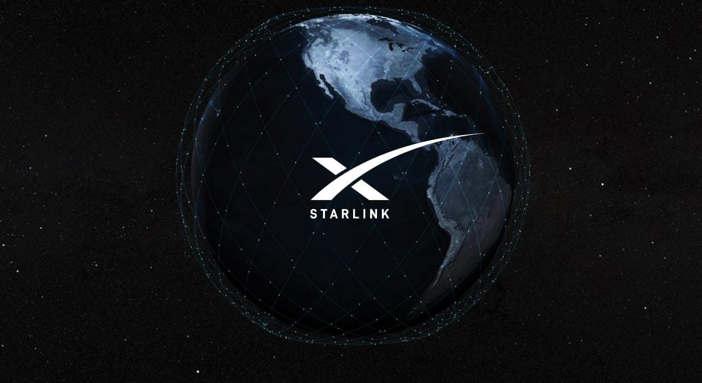 SpaceX submits requests to be a Starlink Internet Service Provider in Chile & Argentina